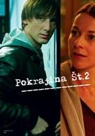 Pokrajina St.2 - Swiss Movie Poster (xs thumbnail)