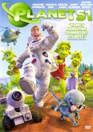 Planet 51 - Movie Cover (xs thumbnail)