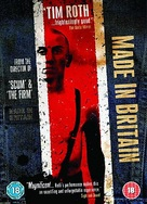 Made in Britain - British DVD cover (xs thumbnail)