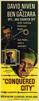 Città prigioniera, La - Movie Poster (xs thumbnail)