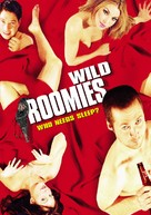 Roomies - DVD cover (xs thumbnail)
