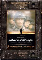 Saving Private Ryan - Spanish Movie Cover (xs thumbnail)