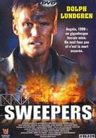 Sweepers - French DVD cover (xs thumbnail)