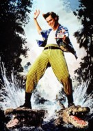 Ace Ventura: When Nature Calls - Key art (xs thumbnail)