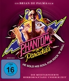 Phantom of the Paradise - German Movie Cover (xs thumbnail)