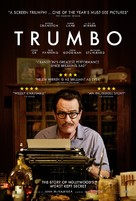 Trumbo - British Movie Poster (xs thumbnail)