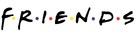 """""""Friends"""" - Logo (xs thumbnail)"""