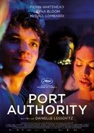 Port Authority - German Movie Poster (xs thumbnail)