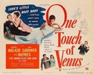 One Touch of Venus - Movie Poster (xs thumbnail)