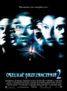 Final Destination 2 - Polish Movie Poster (xs thumbnail)