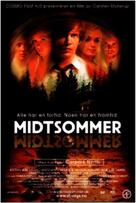 Midsommer - Norwegian Movie Cover (xs thumbnail)