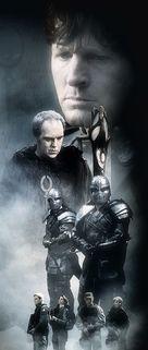Stargate: The Ark of Truth - Key art (xs thumbnail)