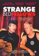 Strange Bedfellows - British DVD cover (xs thumbnail)
