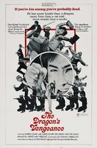 Chung kuo ren - Movie Poster (xs thumbnail)