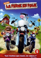 Barnyard - French Movie Cover (xs thumbnail)