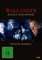 """Wallander"" Hemligheten - German Movie Cover (xs thumbnail)"