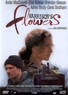 Harrison's Flowers - French Movie Cover (xs thumbnail)