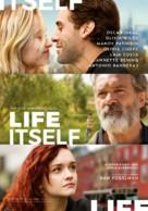 Life Itself - Finnish Movie Poster (xs thumbnail)