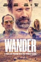 Wander - Norwegian Movie Cover (xs thumbnail)