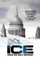 """Ice"" - German DVD movie cover (xs thumbnail)"