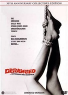Deranged - Movie Cover (xs thumbnail)