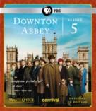 """""""Downton Abbey"""" - Blu-Ray cover (xs thumbnail)"""