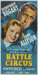 Battle Circus - Movie Poster (xs thumbnail)