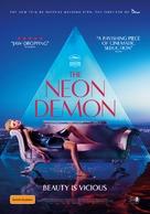 The Neon Demon - Australian Movie Poster (xs thumbnail)