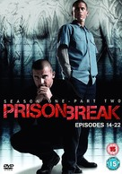 """Prison Break"" - British Movie Cover (xs thumbnail)"