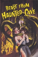 Beast from Haunted Cave - Movie Cover (xs thumbnail)