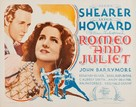 Romeo and Juliet - Re-release poster (xs thumbnail)