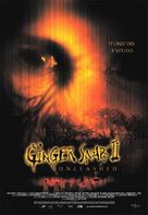 Ginger Snaps 2 - Canadian Movie Poster (xs thumbnail)