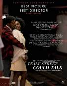 If Beale Street Could Talk - For your consideration poster (xs thumbnail)