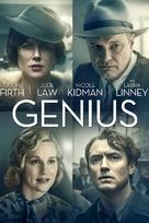 Genius - Movie Cover (xs thumbnail)
