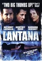 Lantana - DVD cover (xs thumbnail)
