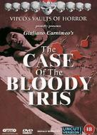 Perchè quelle strane gocce di sangue sul corpo di Jennifer? - British Movie Cover (xs thumbnail)