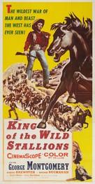 King of the Wild Stallions - Movie Poster (xs thumbnail)