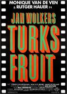 Turks fruit - Dutch Movie Poster (xs thumbnail)