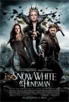 Snow White and the Huntsman - Singaporean Movie Poster (xs thumbnail)