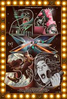 24X36: A Movie About Movie Posters - Movie Poster (xs thumbnail)