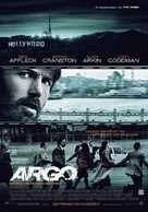 Argo - Swedish Movie Poster (xs thumbnail)