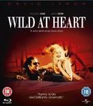 Wild At Heart - British Blu-Ray cover (xs thumbnail)