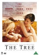 The Tree - Danish DVD cover (xs thumbnail)