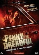 Penny Dreadful - Finnish DVD cover (xs thumbnail)