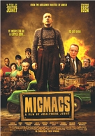 Micmacs à tire-larigot - Canadian Movie Poster (xs thumbnail)