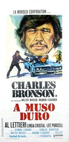 Mr. Majestyk - Italian Movie Poster (xs thumbnail)