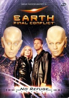 """Earth: Final Conflict"" - Movie Cover (xs thumbnail)"