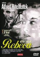 Rebecca - Spanish Movie Cover (xs thumbnail)