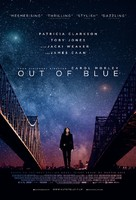 Out of Blue - Movie Poster (xs thumbnail)