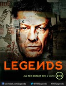 """""""Legends"""" - Movie Poster (xs thumbnail)"""